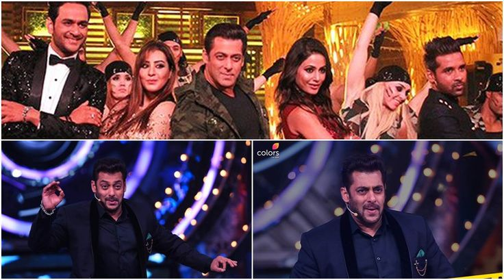 Salman Khan ought to take these lessons from Bigg Boss 11 before signing Bigg Manager 12 https://goo.gl/RQQJmT