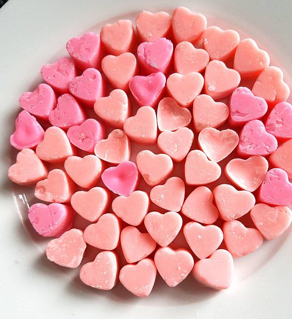 Hey, I found this really awesome Etsy listing at https://www.etsy.com/uk/listing/527599553/snow-fairy-heart-shaped-wax-meltsscented