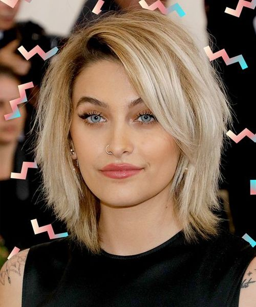 Latest Short Layered Bob Haircuts 2018 for Women to Look Pretty and Stylish