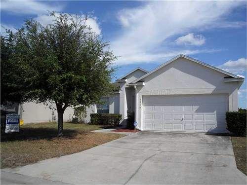 €133,400 - 5 Bed House, Davenport, Polk County, Florida, USA