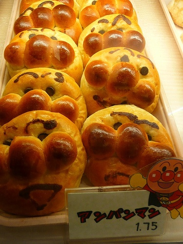 57 best images about japanese anpanman on pinterest for Anpanman cake decoration