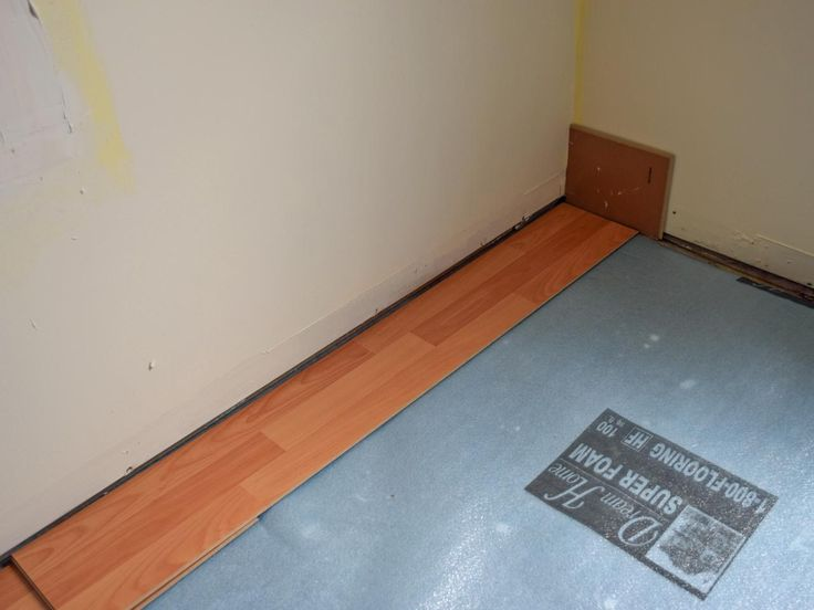 How To Remove Carpeting And Install Laminate Flooring