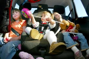 Survival Guide for Family Road Trips | Skinny Mom | Tips for Moms | Fitness | Food | Fashion | Family