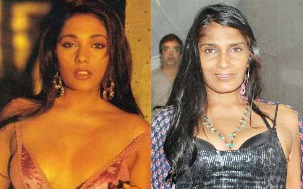 Anu Aggarwal to Mamta Kulkarni: This is how the 90s' divas look now