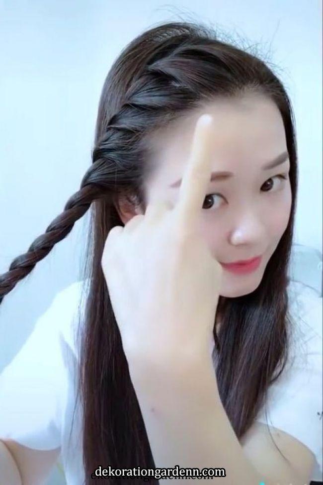 Stylish Hairstyle For Girls Stylish Hairstyle For Girls 30 Best Ideas About Hairstyles For Girls In 2020 Hair Videos Stylish Hair Hair Tutorial