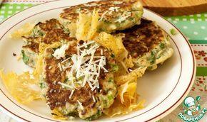 """Оладьи с сыром """"Полезный завтрак"""" ингредиенты"""