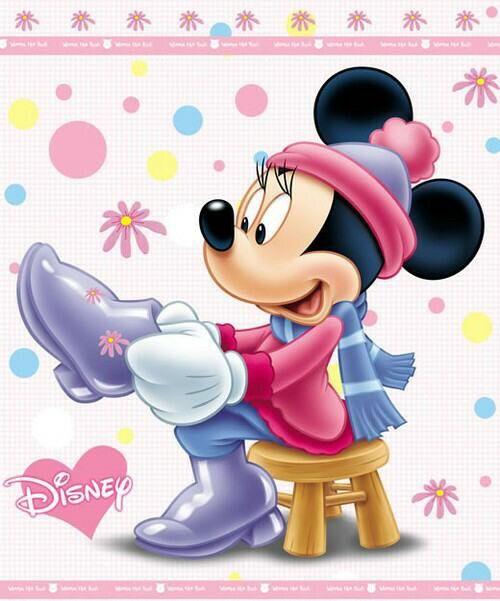 Image via We Heart It https://weheartit.com/entry/165209575 #disney #minnie #mouse