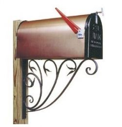 Are you looking at some of the Decorative Residential Mailboxes to add the finishing touch to your yard or garden?    Some people might not consider...