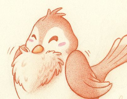 """Check out new work on my @Behance portfolio: """"Sketches - animali (aggiornabile)"""" http://be.net/gallery/36475873/Sketches-animali-(aggiornabile) #sketch #animal #cute #kawaii #chubby #bird #dolphin #seal #redpanda #bee #horse"""
