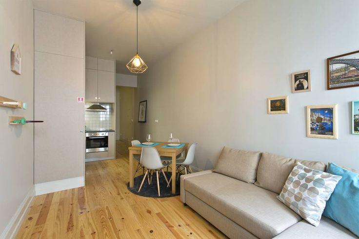Veja este anúncio incrível na Airbnb: Made4U - Glória      NEW!!! - Apartamentos para Alugar em Porto