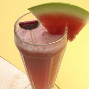 Watermelon Slush Recipe