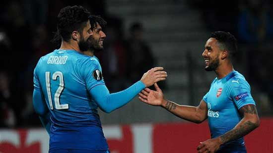 Prediksi Red Star vs Arsenal