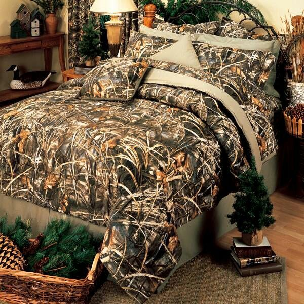1000 ideas about camo rooms on pinterest camo room for Camo bedroom ideas for girls