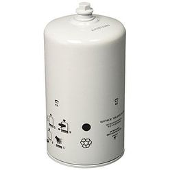 WIX Filters - 33827 Heavy Duty Spin On Fuel Water Separator,