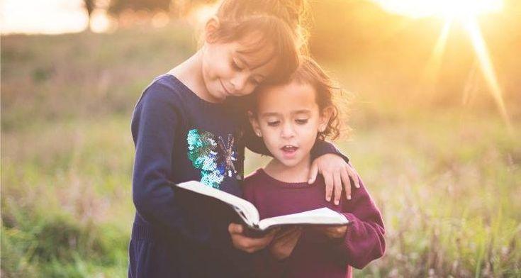 Τα μικρότερα αδέλφια μαθαίνουν στα μεγαλύτερα την ενσυναίσθηση