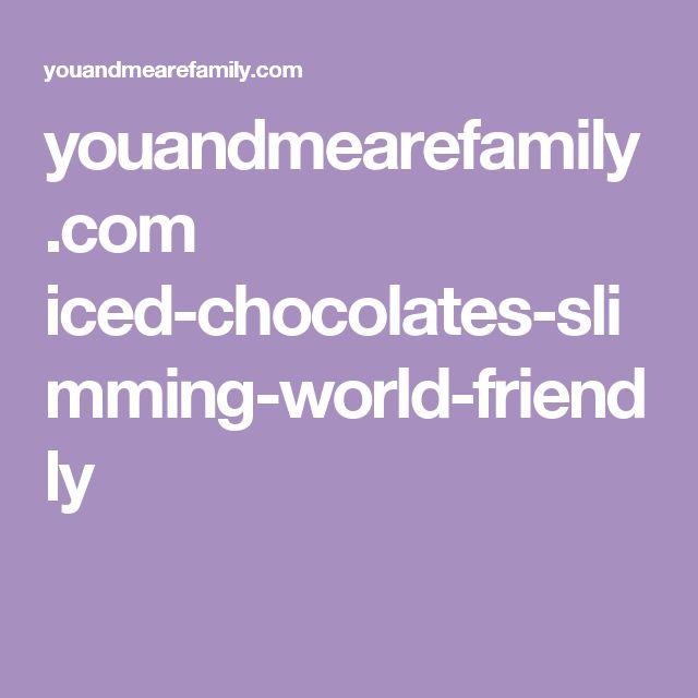 youandmearefamily.com iced-chocolates-slimming-world-friendly