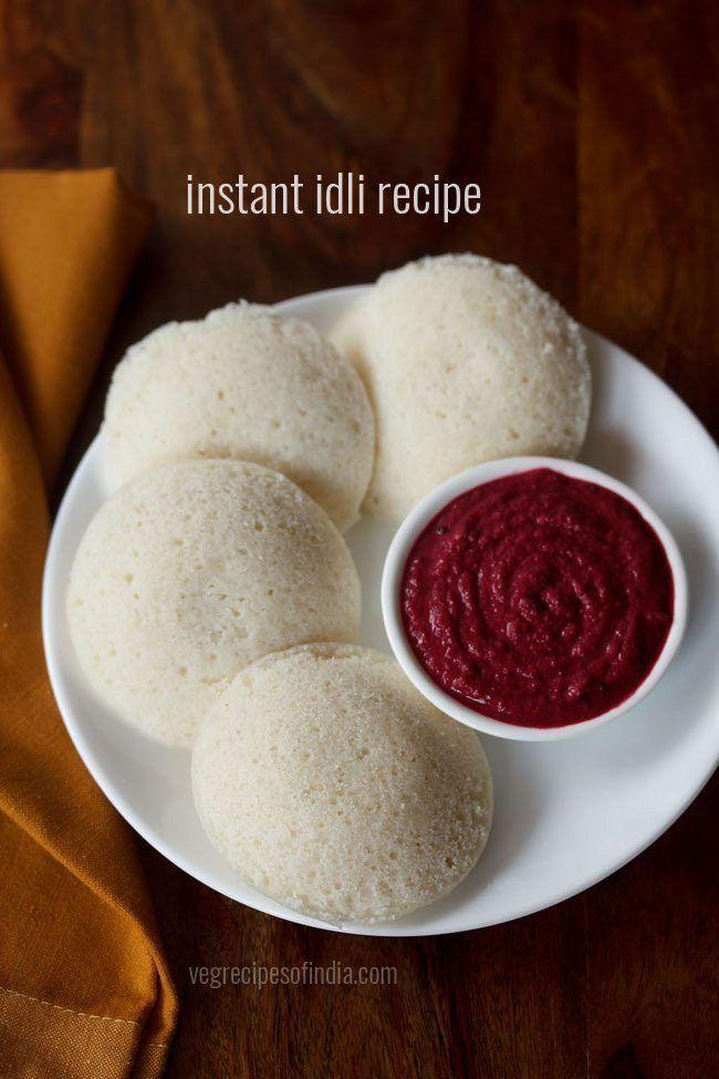 instant recipes
