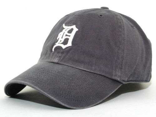 Detroit Tigers Cap