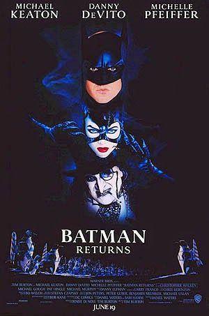 Batman Returns   Batman Online Latino