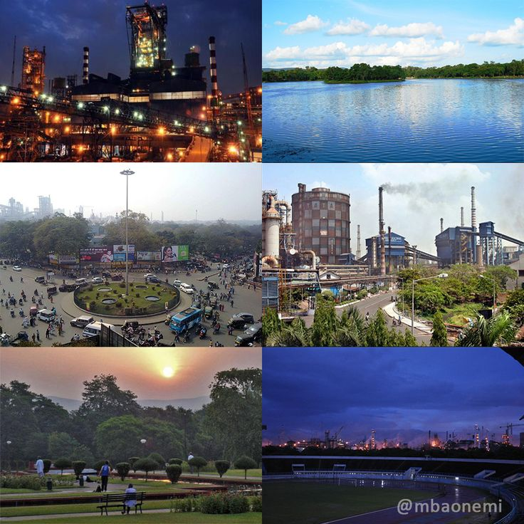 Jamshedpur is the most populous Urban Agglomeration in the Indian state of Jharkhand. Via MBAonEMI  #jamshedpur #city #India #jharkhand #incredibleindia #incredibleindiaofficial #wanderlusting #HappyFriday #Friday #TGIF #Happy #Good