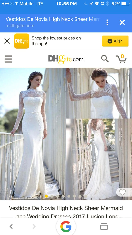 67 best Wedding Dresses images on Pinterest   Wedding frocks ...