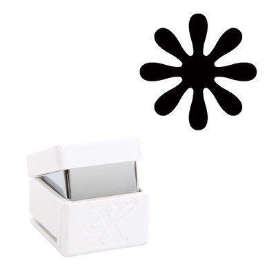 Xcut Small Palm Punch - Daisy