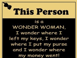 Wonder woman here!Wonder Women, Random Quotes, Wonderwoman Time, So True, Funny Stuff, Fun Things, Humor, Favorite Quotes, Wonder Woman