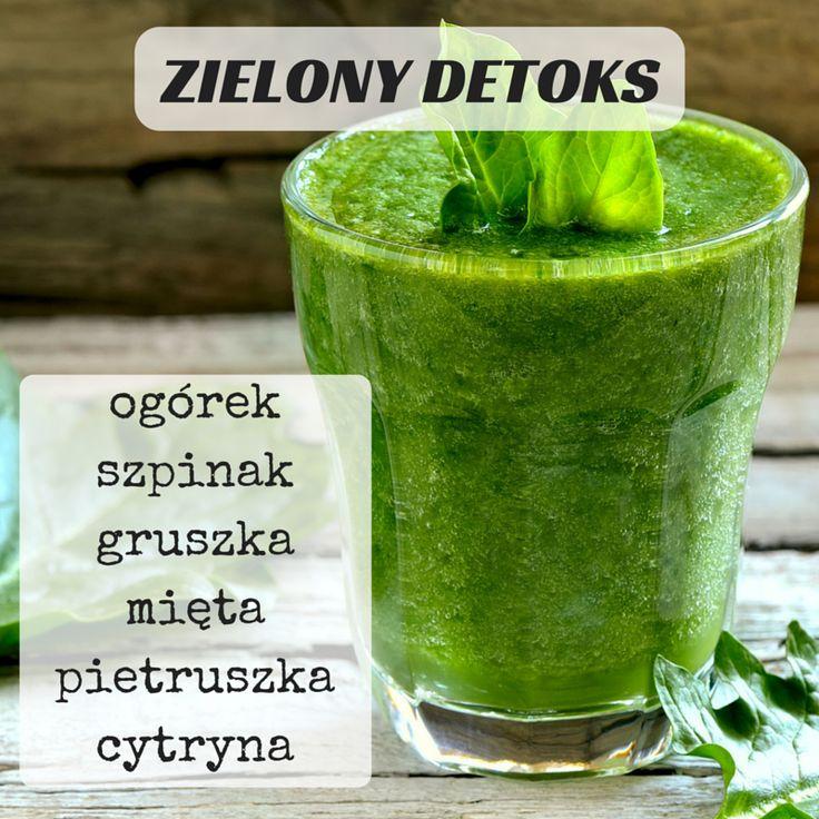 Ten zielony sok to potężna broń w walce z toksynami. Gruszka bogata w błonnik świetnie pasuje do szpinaku, który pomaga wzmacniać kości i chroni mózg przed osłabieniem funkcji poznawczych związanych z procesem starzenia. #sok #koktajl #smoothie #detoks #detox #drink #juice #healthy #abcZdrowie #szpinak #gruszka #ogórek #pietruszka #cytryna #warzywa #owoce #przepis #recipe