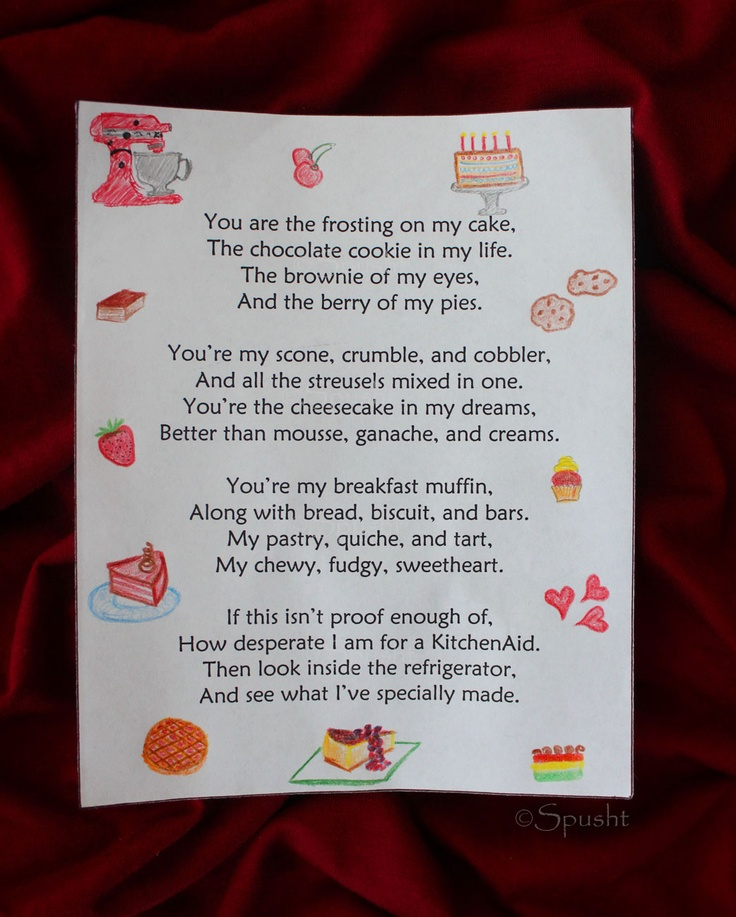 Birthday Surprise For Husband A Poem To Praise Him