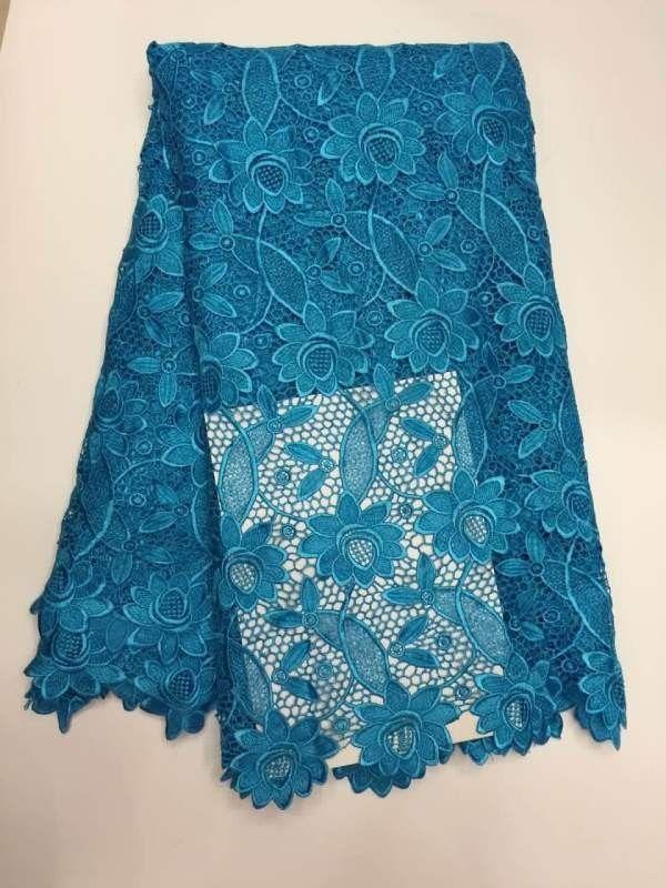 Высокое Качество Нигерии Свадьба Африканские Кружевной Ткани Гипюр Шнур Кружевной Ткани Для Свадьбы Вышивка Африканский Свадебное Платье купить на AliExpress