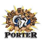 Total Disorder Porter