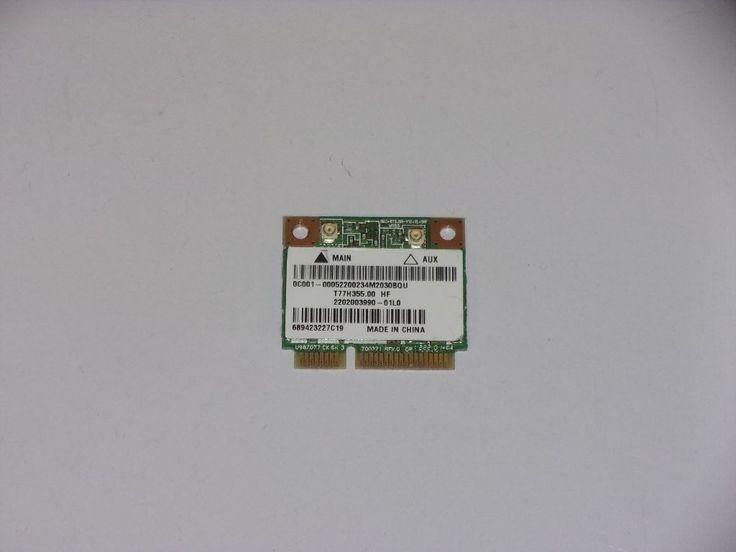 Asus R503U Wireless Wifi Card T77H355.00