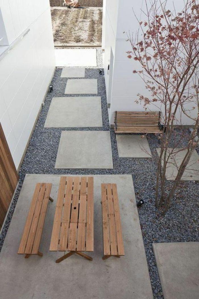 207 besten kreative ideen f r gartenzubeh r bilder auf pinterest. Black Bedroom Furniture Sets. Home Design Ideas