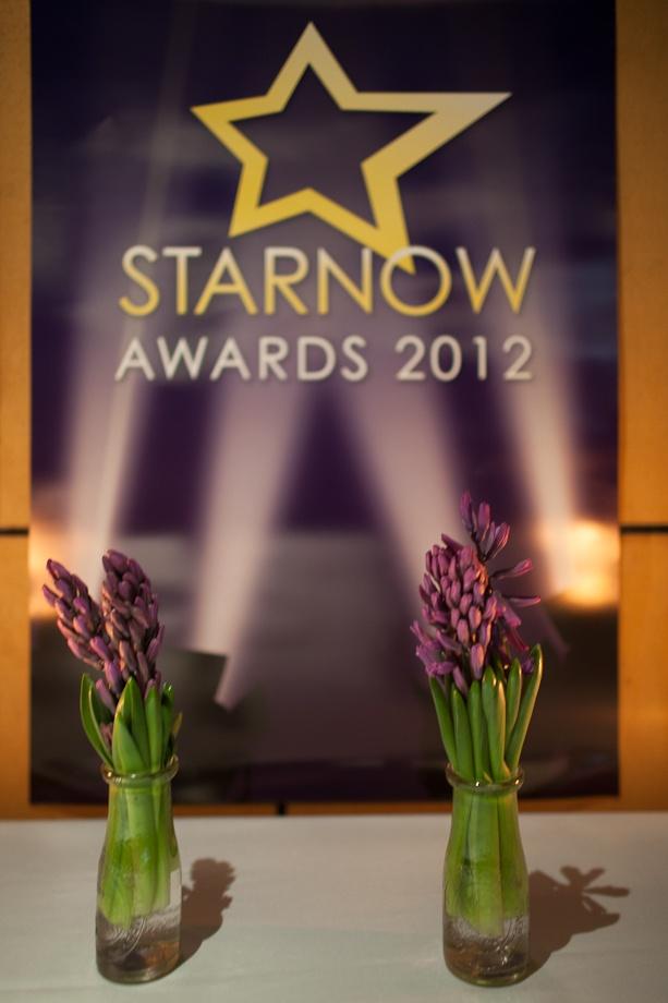 StarNow Awards.