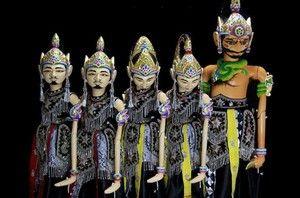 """Barang-barang koleksi Museum Nasional Jakarta yang dipamerkan  """"Indonesian World Heritage : Traditions, Myths and Living Cultures"""" di Museum ..."""