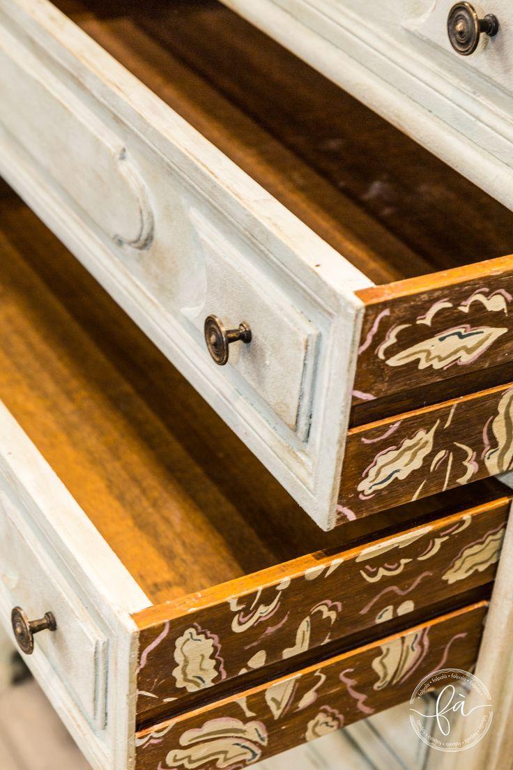 Dipingere mobili in legno mp71 pineglen - Dipingere mobili legno ...
