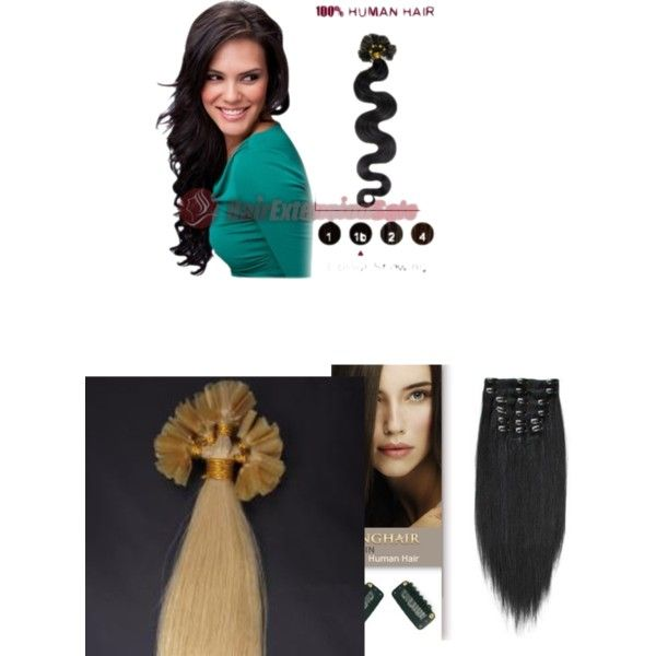 Remy real human #HairExtensions in Canada are the best dealer online with best quality in hair extensions to give natural looking hair with different texture and color in low price.sp hurry shop one now at the bargain online sale http://goo.gl/VPbjdA