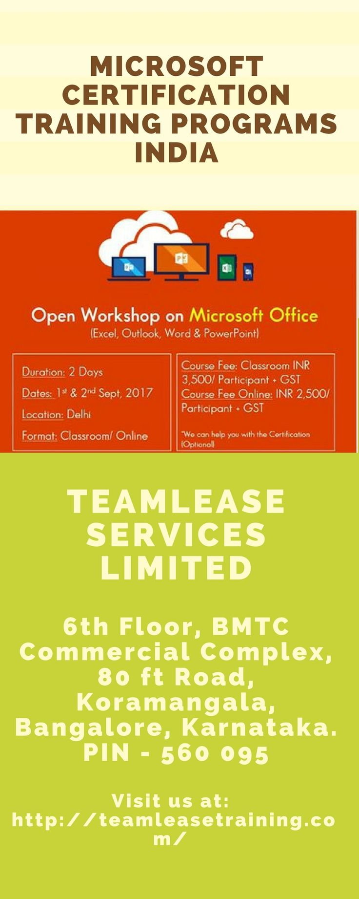 Pin by teamleasetraining on microsoft certification training pin by teamleasetraining on microsoft certification training programs india pinterest microsoft xflitez Image collections