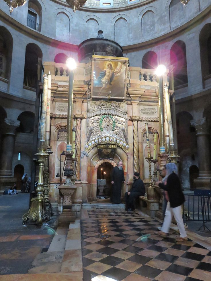 20 best the holy land images on pinterest holy land the holy the edicule the century shrine built over the tomb of christ fandeluxe Image collections