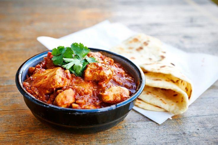 Zelf de lekkerste Vindaloo maken (Indiase curry) | Puur Eten