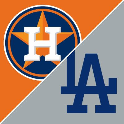 Follow live: Verlander out to deliver World Series to Astros #FansnStars