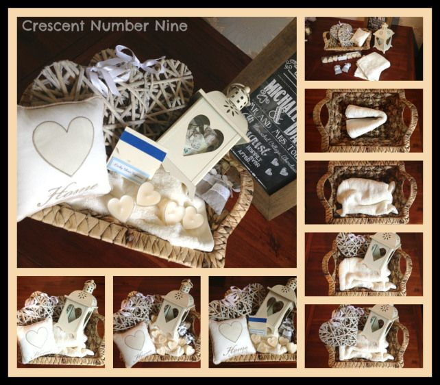 Wedding Hamper Gift