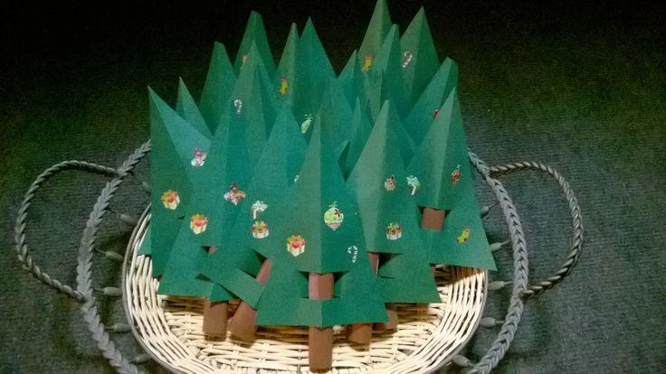 #pikkulahja #joulu #kuusi # askartelu #makeinen #christmas #candy #gift #candy