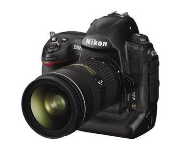 The ultimate camera. It is currently the flagship of my arsenal. Click through to read my review of the Nikon D3X.