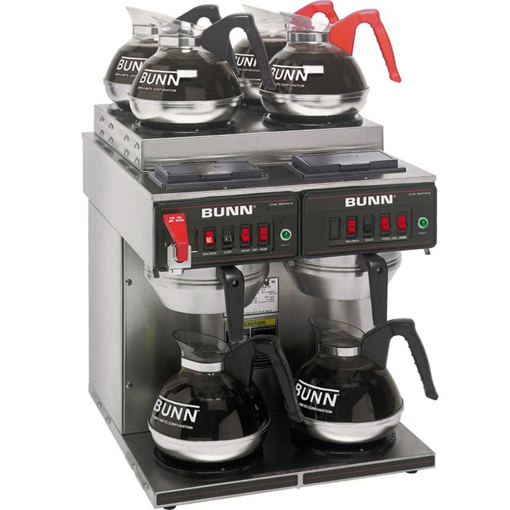 1000+ ideas about Commercial Coffee Makers on Pinterest Coffee Maker, Coffee Brewers and ...