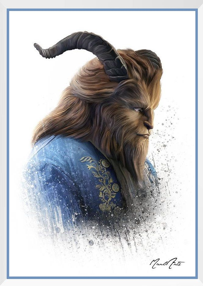 Beauty and the Beast / Die Schöne und das Biest (2017)
