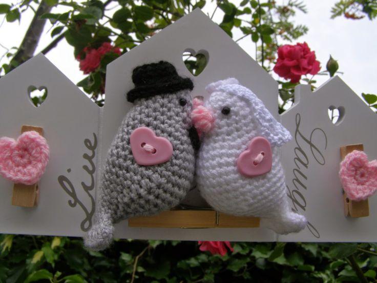 knutsel-mam: Bruiloft!!