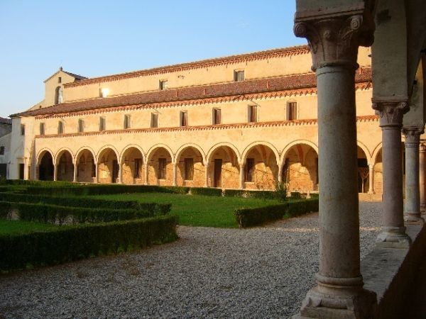 San Benedetto Po Mantova