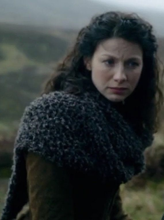 1000+ ideas about Outlander Knitting on Pinterest Knitted shawls, Hand knit...