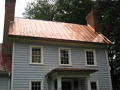 78 Images About Copper Roofing On Pinterest Copper